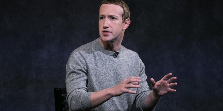 Jättarnas bojkott får Facebook att agera