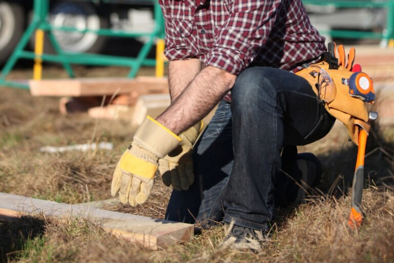 Blåljus: Polisen varnar för oseriösa hantverkare
