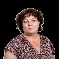 Pernilla Berghé