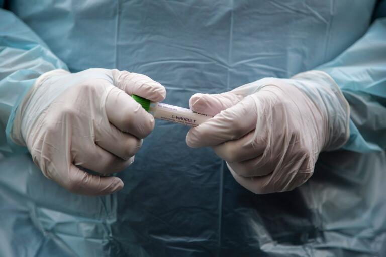 131 skåningar har hittills konstaterats smittade av coronaviruset.
