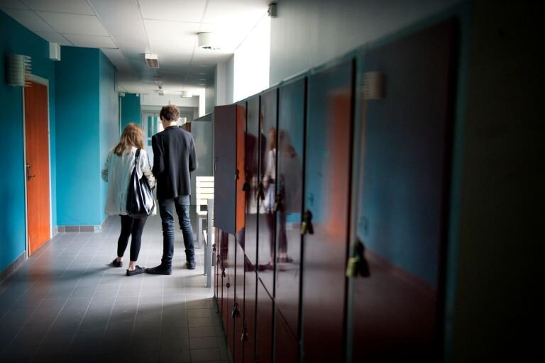 Frånvaron i grundskolan ökar igen – samma nivå som i april