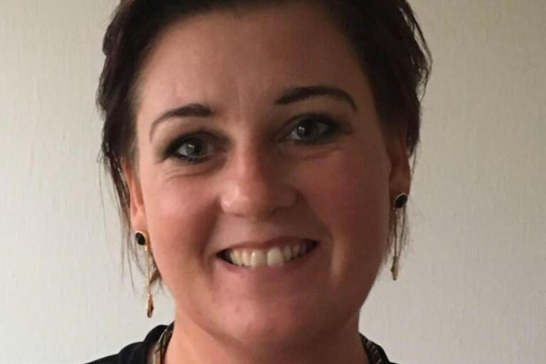 Jenny Skagerholm, 40 år