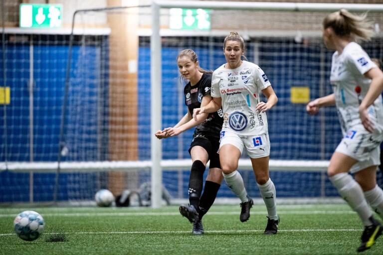 TV: Se reprisen av IFK Kalmar-Växjö DFF