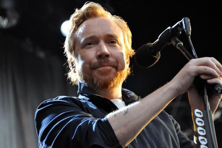 Lars Winnerbäck spelade senast på Öland 2018. Nästa sommar är det dags igen.