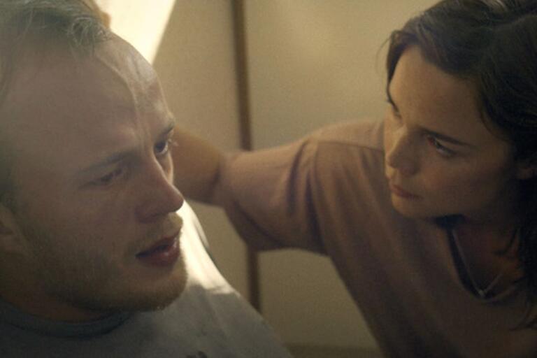 Inspelad i Oskarshamn – nu visas filmen på SVT