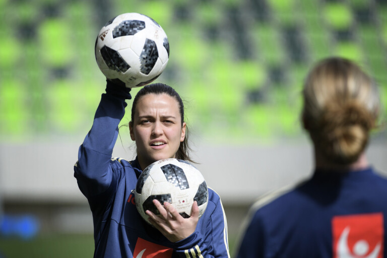 Svensk med två mål för Montpellier