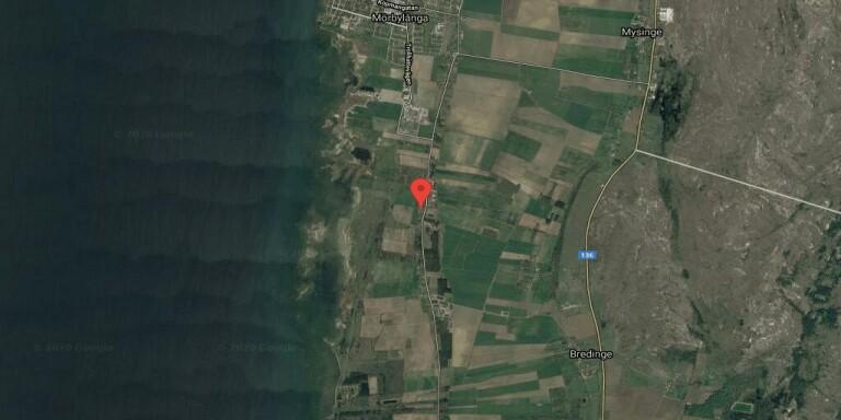 Fastighet i Mörbylånga kommun såld för 850000 kronor