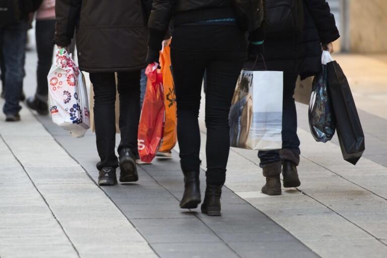 Modehandeln vädjar till finansministern