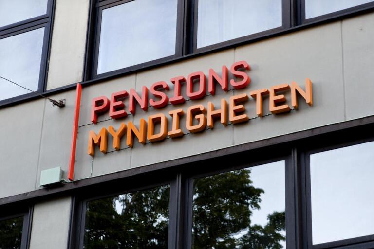 Lessebo: Pensionsmyndigheten kräver återbetalning - från ett dödsbo