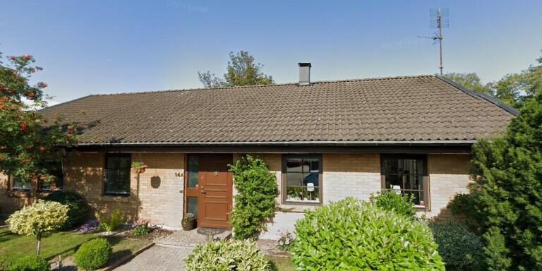 Huset på Plåtslagarevägen 14A i Höllviken sålt för andra gången på kort tid