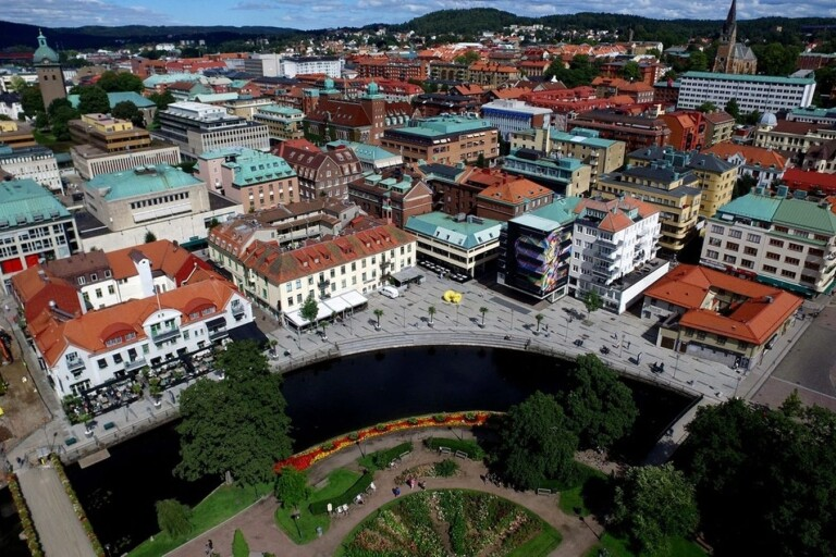 Ny miljonvinst i Borås