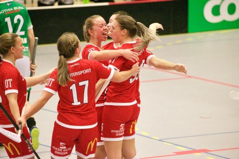 Repris: Så var matchen mellan Craftstaden – Lindome IBK