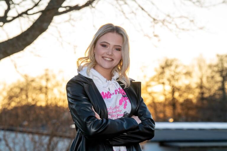 Malou missade finalen i Melodifestivalen