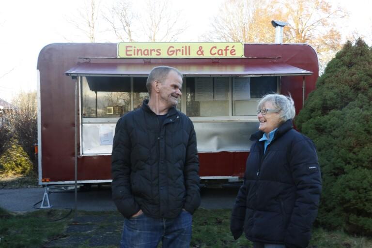 """De vill öppna foodtruck vid Kallbadhuset: """"Lagar mat för alla"""""""
