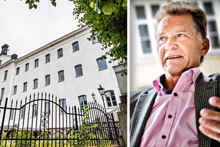 """Kalmarmäklaren om svaga intresset: """"Förvånar mig"""""""