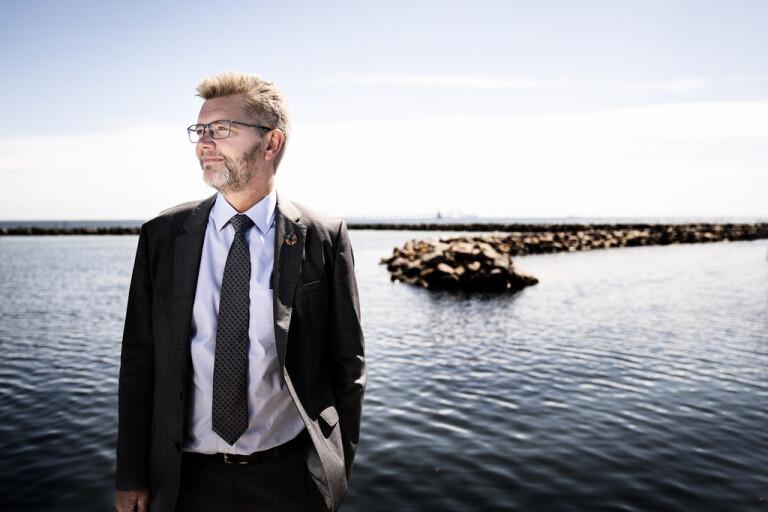 Metoo i Danmark: S-toppen utreds