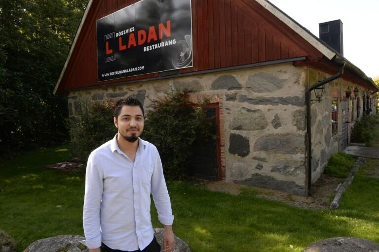 """Affärsliv: Han är Ladans nya ägare: """"Jag har satsat allt"""""""