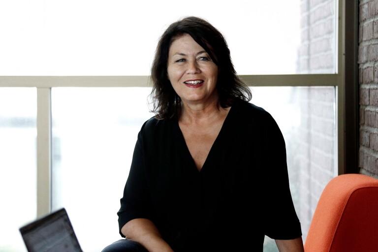 Eva Eriksdotter har kulturpolitikernas stöd.
