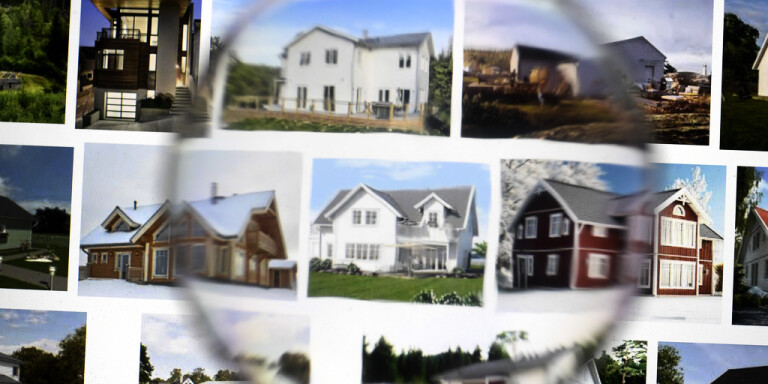 Priset på bostadsrätter stiger rejält i Kronoberg