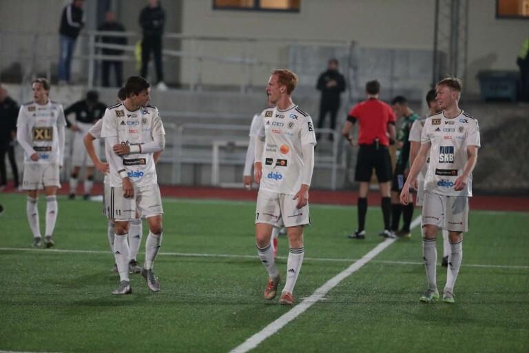 Skrällen: OAIK vidare i Svenska cupen – straffade Varberg