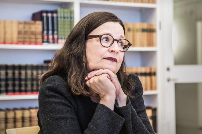 Svenska som andraspråk är skolans sämsta ämne