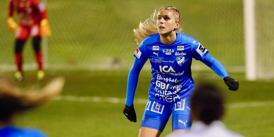 På lördagen ställs IFK Kalmar mot Alingsås hemma på Gröndal – en match du ser i Barometern-OT:s digitala kanaler.