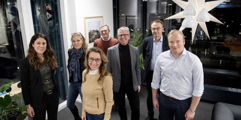 Avslöjar: Näringslivsprofiler ska leda Växjö DFF in i framtiden