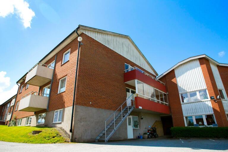 När samverkanshuset i Gällstad har byggts kan servicehemmet Ekero avvecklas.
