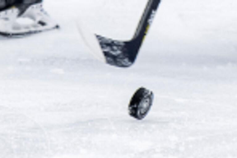 Ishockey: Väntad vinst för Kalmar HC