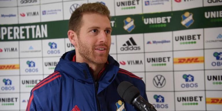 TV: Östers Stefan Karlsson summerar och analyserar