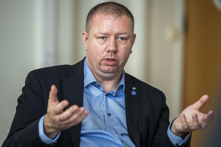 Ledare: Ronneby är inget hopplöst fall