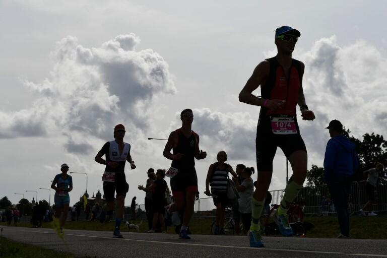 Allt om tredje utmaningen – 42,195 kilometer löpning