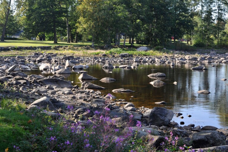 EM Lax strider vidare för sin rätt att ta vatten ur Änghultasjön