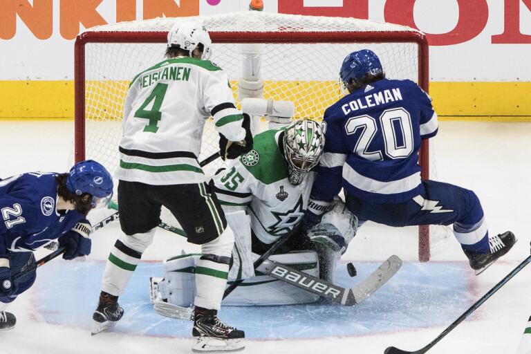 Bettman: Vet inte när NHL kommer tillbaka