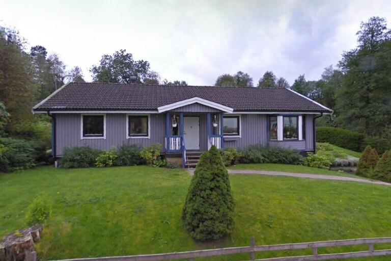 Hus på 118 kvadratmeter sålt i Dalsjöfors – priset: 3143000 kronor