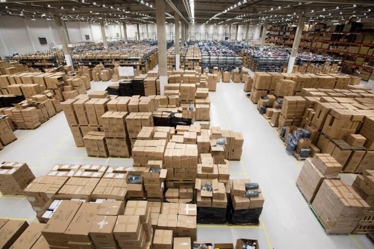 زيادة كبيرة في مبيعات المنتجات الخارجية خلال أزمة كورونا