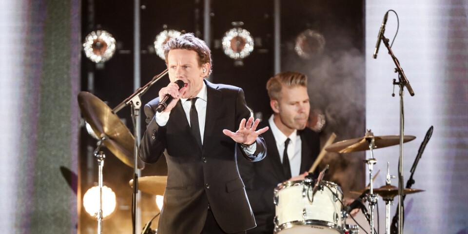 Bo Sundström står som värd för en serie konserter som direktsänds på nätet 30 mars–4 april. Arkivbild.