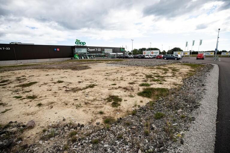 Snabbmatskedja söker bygglov i Trelleborg