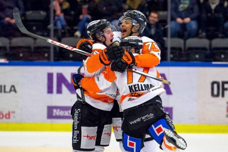 """Persson: """"Det var nog då som jag skrek mest"""""""