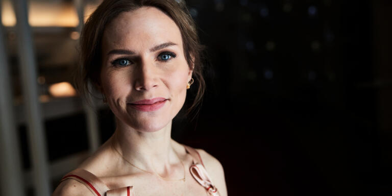 Nina Persson får Malmös kulturpris