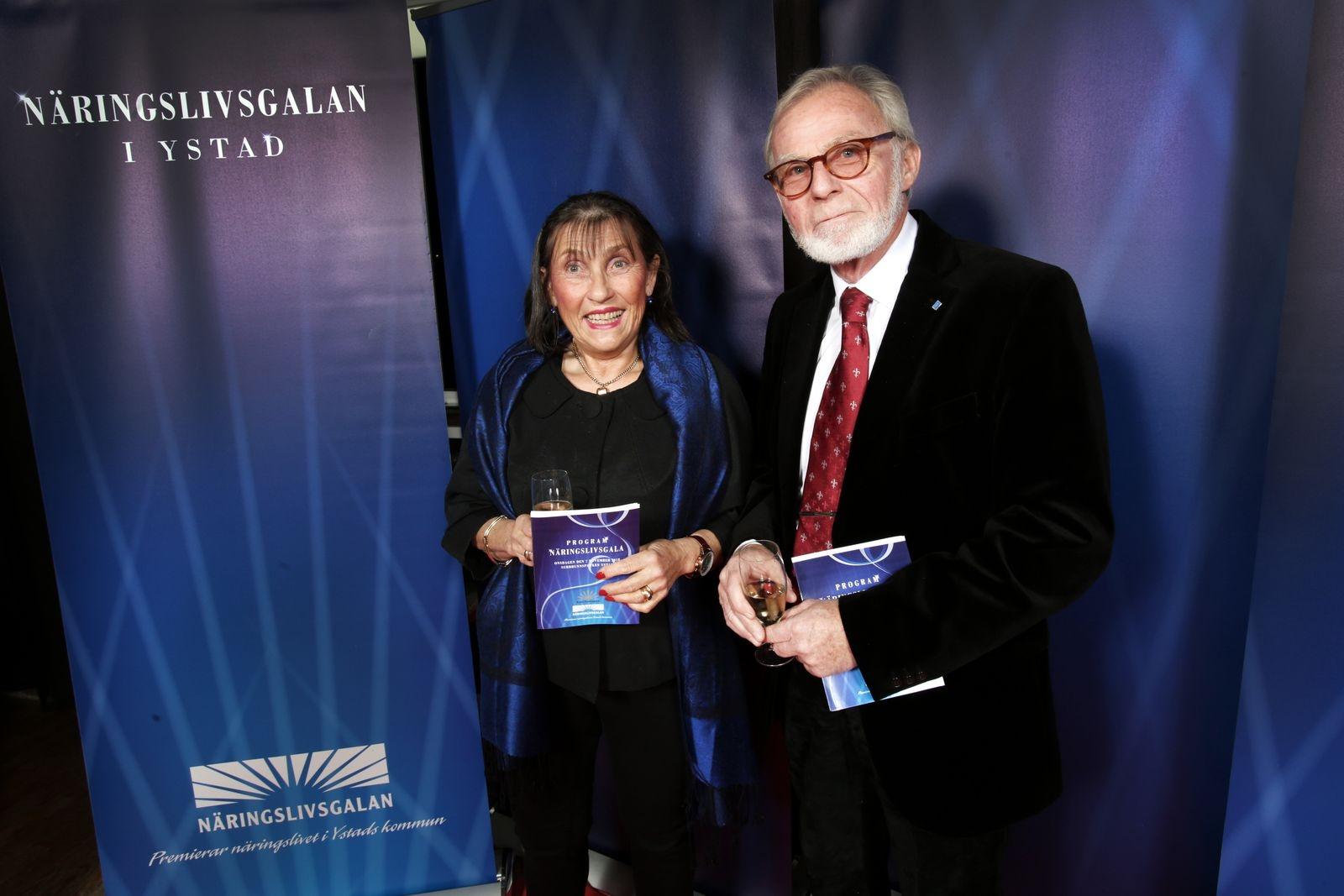 Una och Göran Göransson, kommunfullmäktige