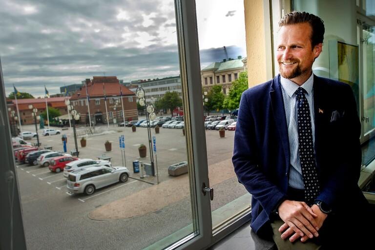 """Extramiljarder: """"Nu kan vi satsa på vården och Skånetrafiken"""""""