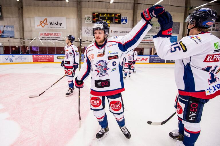 Sebastian Åkesson.