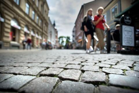 """Politikerna: """"Vi är många som funderar över utvecklingen i stadens centrum"""""""