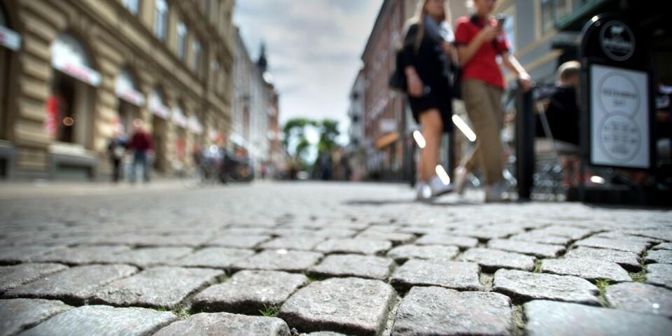 Centrum viktigt, tycker majortieten av Kristianstadsborna och politikerna.