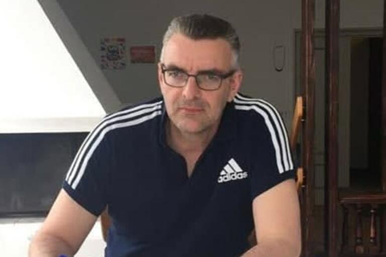 Vladimir Ivankovic är klar som ny coach för Kalmar Saints.