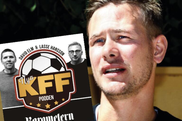 """KFF-podden: """"Dissad av Magnus Pehrsson – tillbaka som kulturbärare"""""""