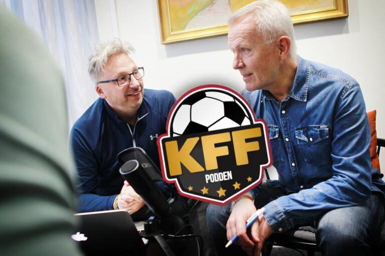 """KFF-podden: """"Elm kommer billigt undan"""""""