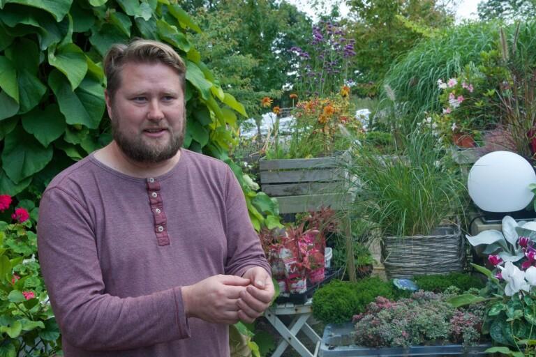 Trender och traditioner i trädgården