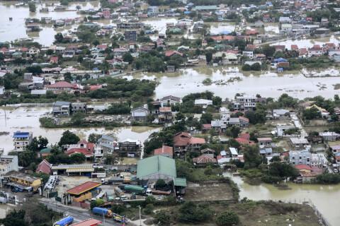 Klimatstöd missar de mest behövande